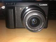 4k Kamera Panasonic Lumix GX80