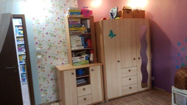 Kinderzimmer (Schrank, Kommode, Regal) in Schwarzach - Kinder ...