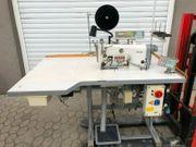Industrienähmaschine PFAFF 3822