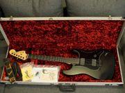 Fender Jim Root Stratocaster schwarz