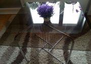 Glastisch Wohnzimmertisch Esstisch