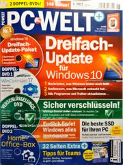 PC WELT 06 2021 PLUS