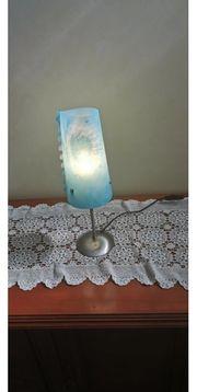 Designer Tischlampe NEU