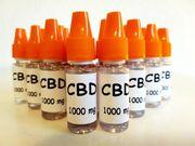 CBD Liquid 1000mg 10ml