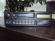 MB Mercedes-Benz Radio Autoradio Kassetten