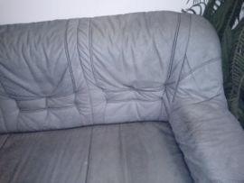 Sofa, Couch 3-2-1 zu verschenken