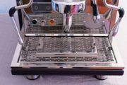 ECM Espressomaschine