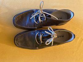 Schuhe, Stiefel - herrlich weicher Freizeit-Schuh MARC Gr