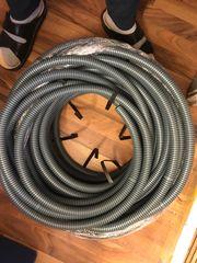 Installations Rohr ISO-flex 46m