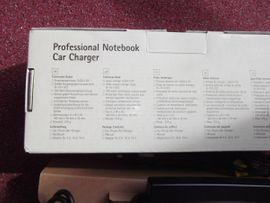 Zubehör für tragbare Computer - Notebook Netzteil Ladegerät 5-19 Volt