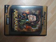 PC Games Spiel Arcanum Sierra