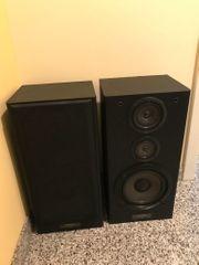 PIONEER CS-301 Lautsprecherboxen 2 Stück