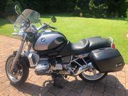 BMW Motorrad R850 R