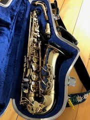Selmer 80 Super Action Serie