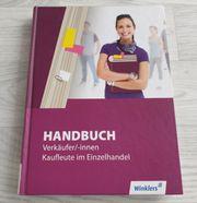 Handbuch Verkäufer -innen Kaufleute im