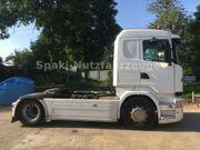 Scania R410 - RETARDER- SCHALT-HYDRAULIK-EURO 6 -CR19