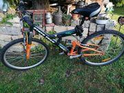 Fahrrad Mountainbike 26 Zoll