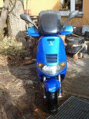PIAGGIO SKIPPER ST 125 ccm