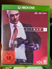 Hitman 2 neu