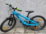 Kinder-Mountainbike von Scott Voltage 20