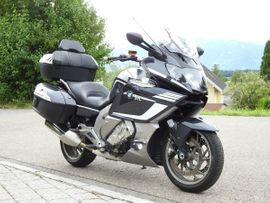 BMW - Motorrad BMW K1600 GTL