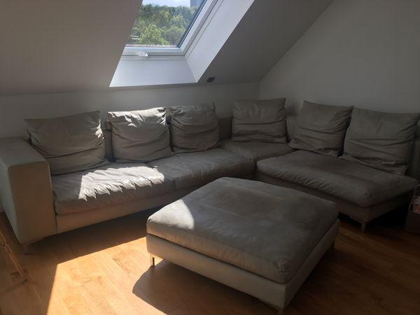 Designer Sofa tommy m in Stuttgart - Designermöbel, Klassiker kaufen ...