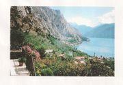 Gardasee Limone FeWo von privat
