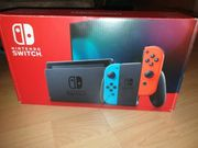 Nintendo Switch New Edition