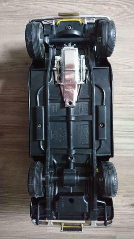 Modellautos - Morgan Plus 8 1 16
