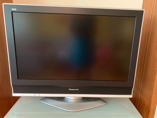 Panasonic LCD TV 32 Zoll