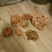 Steine für Aquascaping zu verkaufen