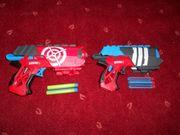 2 Boom Blaster von Mattel