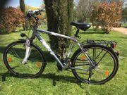 Herrenfahrrad RIXE Roadbiker- guter Zustand-wenig