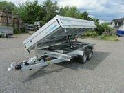 HK 3-Seiten-Kipper 3 500 kg