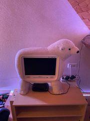Kinder TV Eisbär