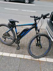 FISCHER Fahrräder E-Bike MTB EM
