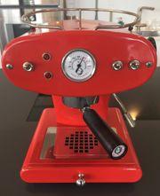 Espresso Maschine Illy Francis Francis