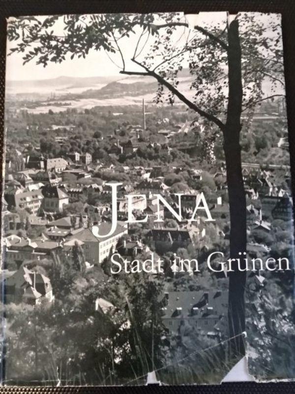 Jena Stadt im Grünen Georg