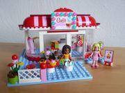 Lego Friends 3061 - City Park