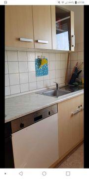 Einbauküche von Bierstorfer mit Elektrogeräten