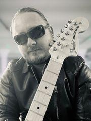 Gitarrenunterricht mit Fundament