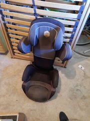Kindersitz bis 35kg