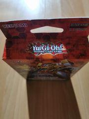 Yu-Gi-Oh Starterdeck Codebreaker