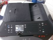 CANON PIXMA MX 925 4