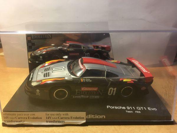 Carrera Limited Edition 25406 Porsche