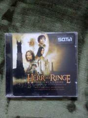 Herr der Ringe 3 CDS