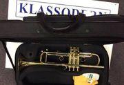 Trompete in B Kanstul 1504