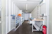 Lager Lagerraum Garage Selfstorage Werkstatt
