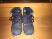 Schuhe Stiefeletten Gr 34 35