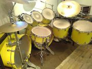 Drumset Tama Starclassic Double Bass -